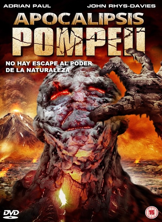 Apocalypse Pompeii (Volcano Returns) (2014) Tamil Dubbed Movie Online Free Watch