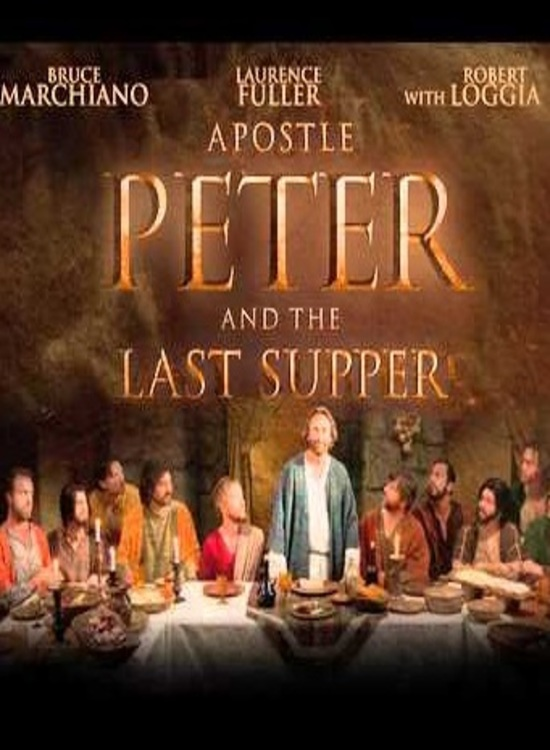 Apostle Peter and the Last Supper (2012) Tamil Dubbed Hollywood Movie Online Watch