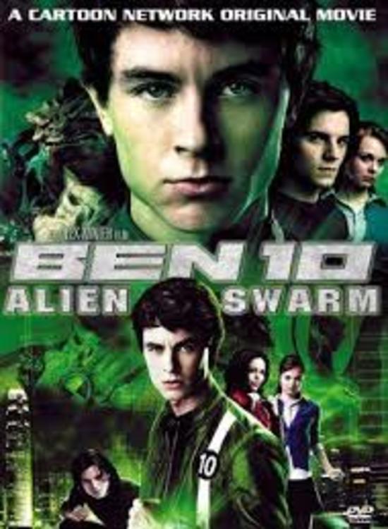 Ben 10: Alien Swarm (2009) Tamil Dubbed Adventure Hollywood Movie Online Free Watch