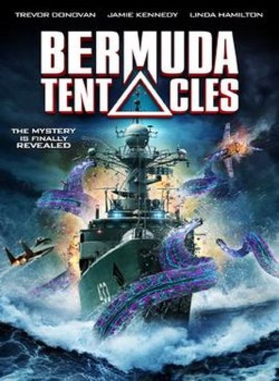 Bermuda Tentacle (2014) Tamil Dubbed Thriller Movie Online Free Watch