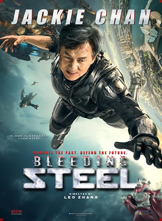 Jackie Chan Movie: Bleeding Steel (2017) Tamil Dubbed Movie Online Free Watch