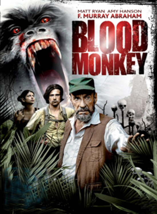 Blood Monkey (2007) Tamil Dubbed Hollywood Movie Online Watch