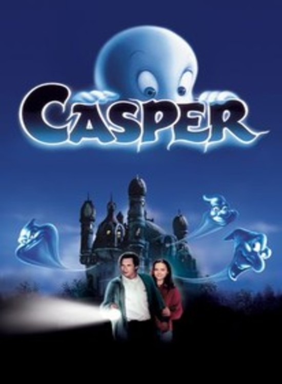 Casper (1995) Tamil Dubbed Fantasy Hollywood Movie Online Free Watch