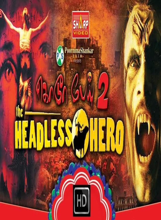 Head Less Hero 2 (2004) Tamil Dubbed Horror Hollywood Movies Online Watch Free