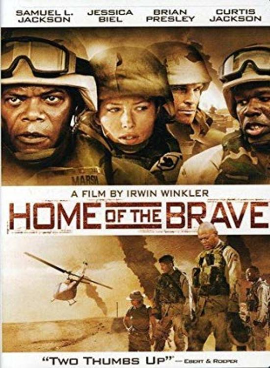 Home of the Brave (2006) Tamil Dubbed War Hollywood Movie Online Free Watch