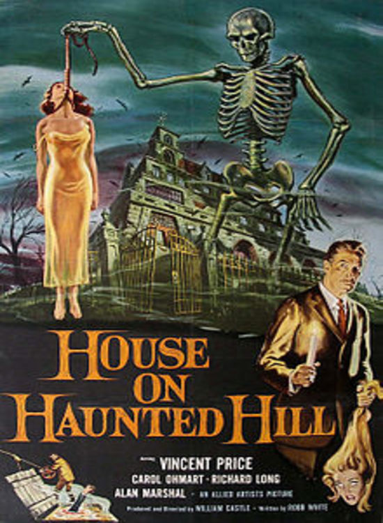 House on Haunted Hill (1999) Tamil Dubbed Thriller Hollywood Movie Online Free Watch