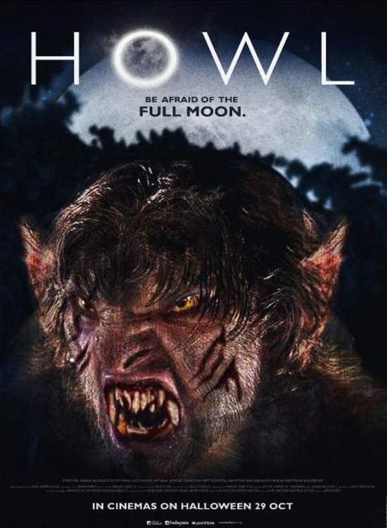 Howl (2015) Tamil Dubbed Fantasy Hollywood Movie Online Free Watch
