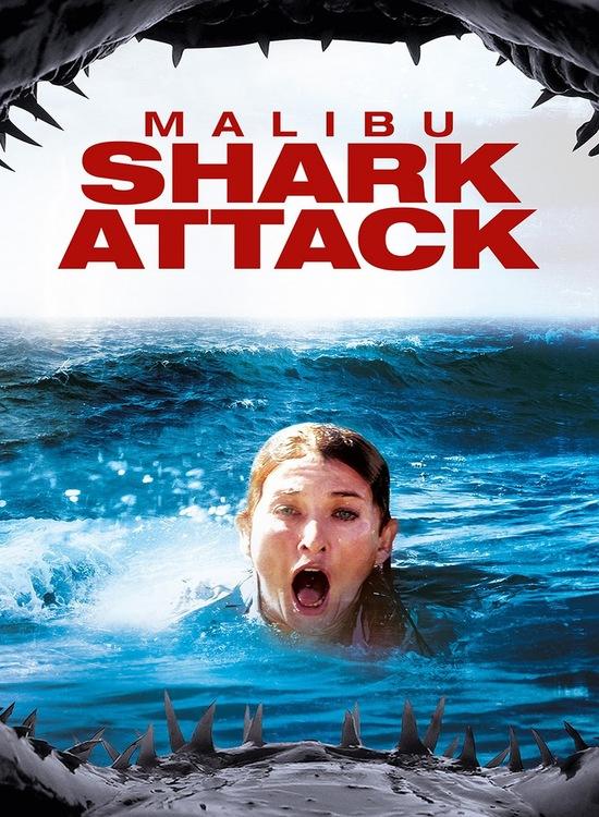 Malibu Shark Attack (2009) Tamil Dubbed Thriller Hollywood Movie Online Free Watch