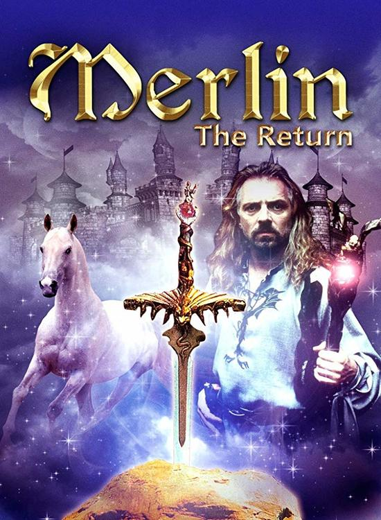 Merlin The Return (2000) Tamil Dubbed Fantasy Hollywood Movie Online Free Watch