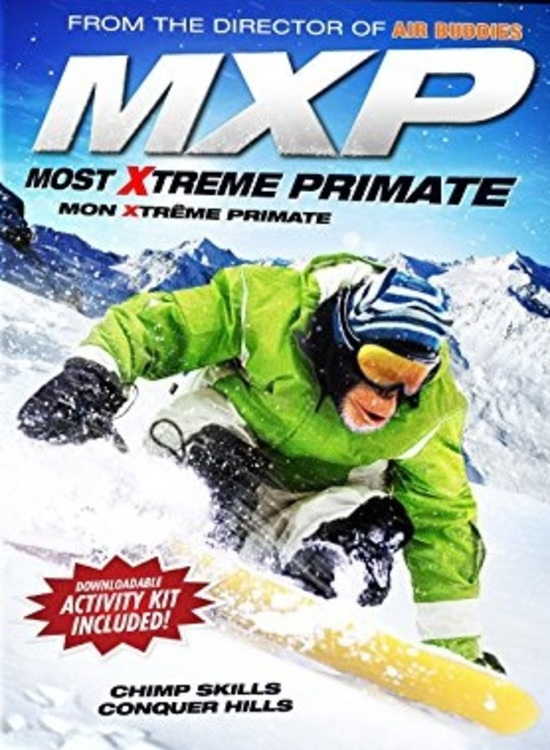 Most Xtreme Primate (2004) Tamil Dubbed Full Comedy Movie Online Free Watch