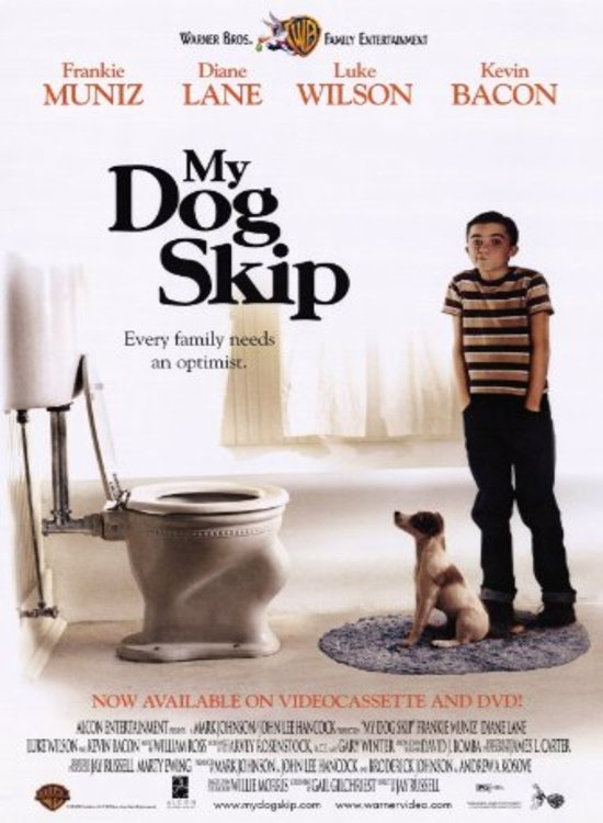 My Dog Skip (2000) Tamil Dubbed Hollywood Movie Online Free Watch