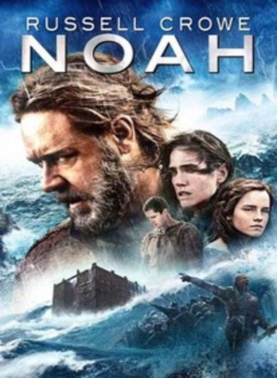 Noah (2014) Tamil Dubbed Fantasy Hollywood Movie Online Watch