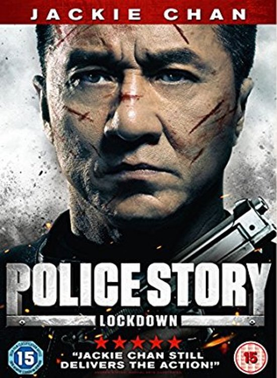 Jackie Chan Movie: Police Story Lockdown (2013) Tamil Dubbed Movie Online Free Watch