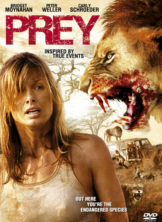 Prey (2007) Tamil Dubbed Hollywood Thriller Movie Online Free Watch