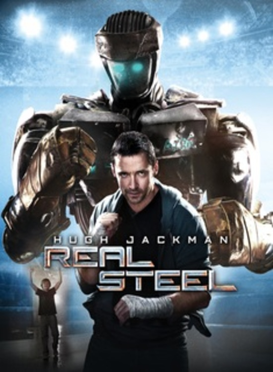 Real Steel (2011) Tamil Dubbed Hollywood Movie Online Free Watch