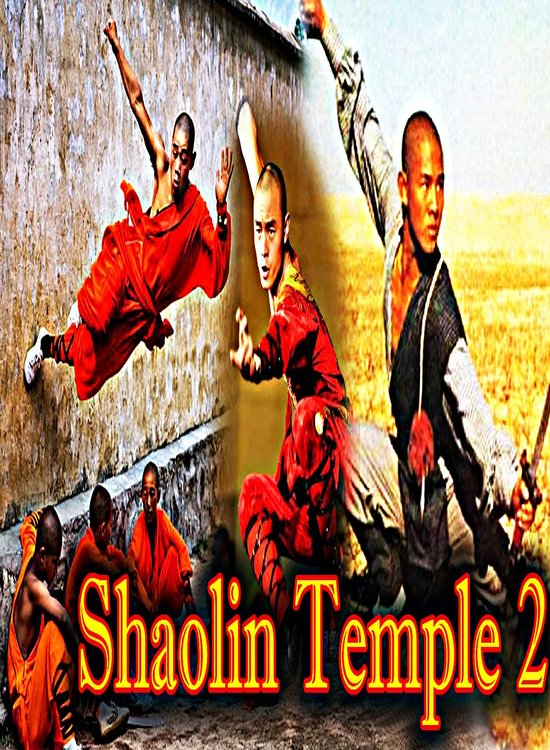 Jet Li Movie: Shaolin Temple 2 - Kids From Shaolin (1984) Tamil Dubbed Movie Online Free Watch