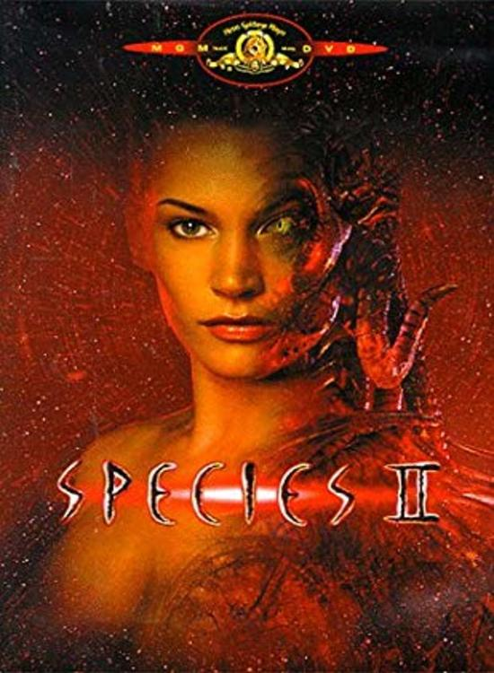 Species (II) 2 (1998) Tamil Dubbed Horror Hollywood Movie Online Free Watch
