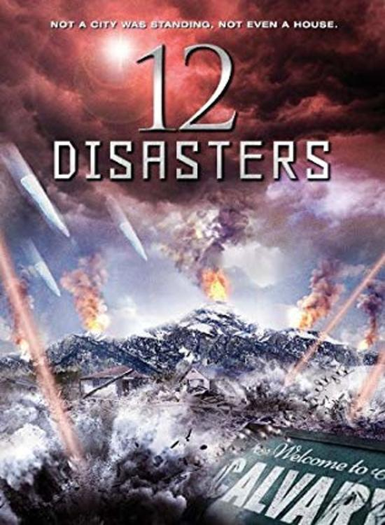 The 12 Disasters of Christmas (2012) Tamil Dubbed Action Hollywood Movie Online Free Watch