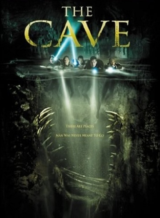 The Cave (2005) Tamil Dubbed Movie Online Free Watch