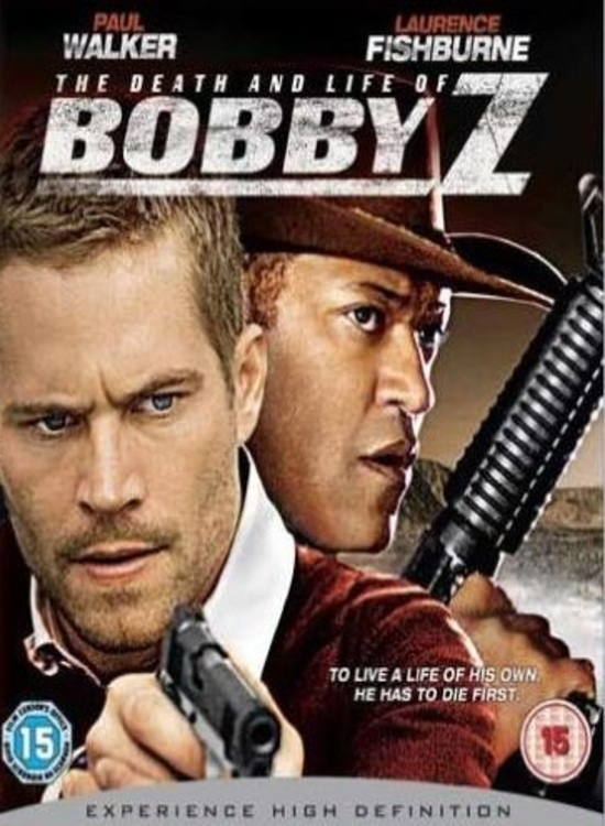 The Death and Life of Bobby Z (2007) Tamil Dubbed Thriller Hollywood Movie Online Free Watch