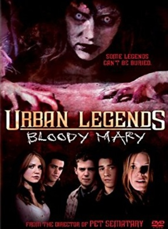 Urban Legends : Bloody Mary (2005) Tamil Dubbed Hollywood Movie Online Watch