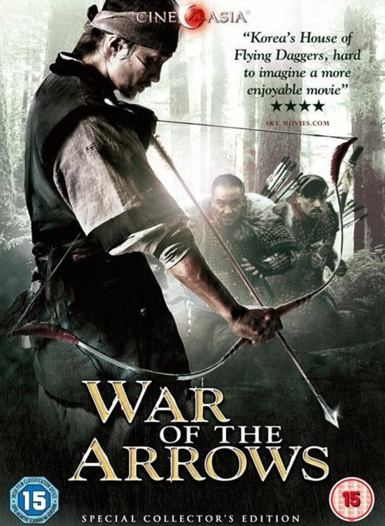 War Of The Arrows (2011) Tamil Dubbed Action Hollywood Movie Online Free Watch
