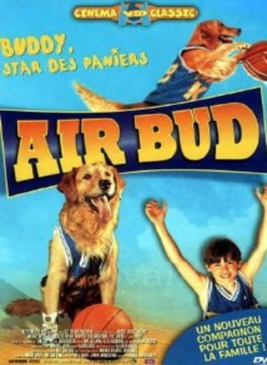 Air Bud (1997) Tamil Dubbed Comedy Movie Online Free Watch