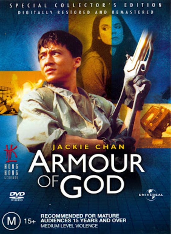Armour of God 1 (1986) Tamil Dubbed Movie Online Free watch