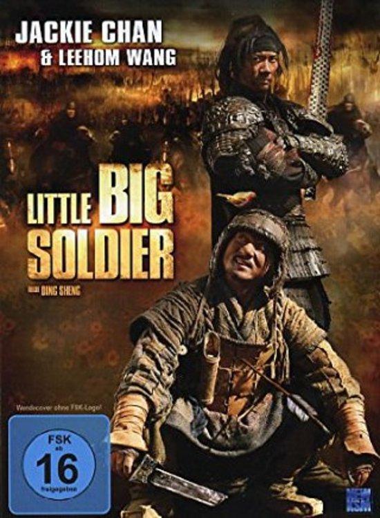 Jackie Chan Movie: Little big solider (2010) Tamil Dubbed Movie Online Watch