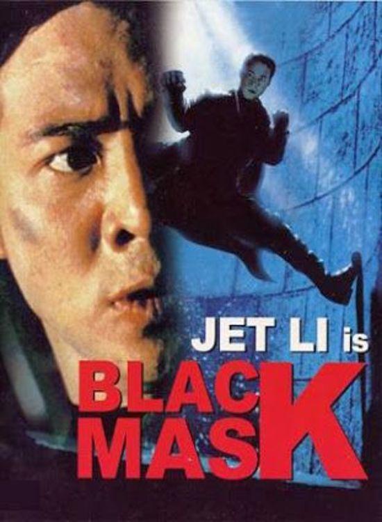 Jet Li Movie: Black Mask (1996) Tamil Dubbed Action Movie Online Free Watch