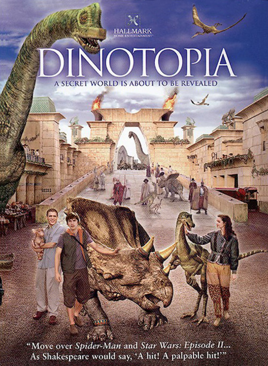 Dinotopia (2002) Tamil Dubbed Hollywood Movie Online Watch