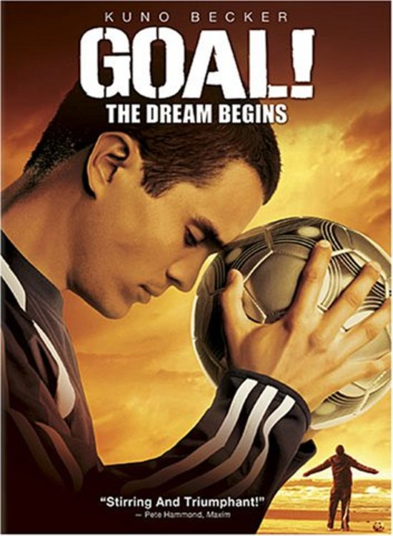 Goal! The Dream Begins (2005) Tamil Dubbed Full Movie Online Free Watch
