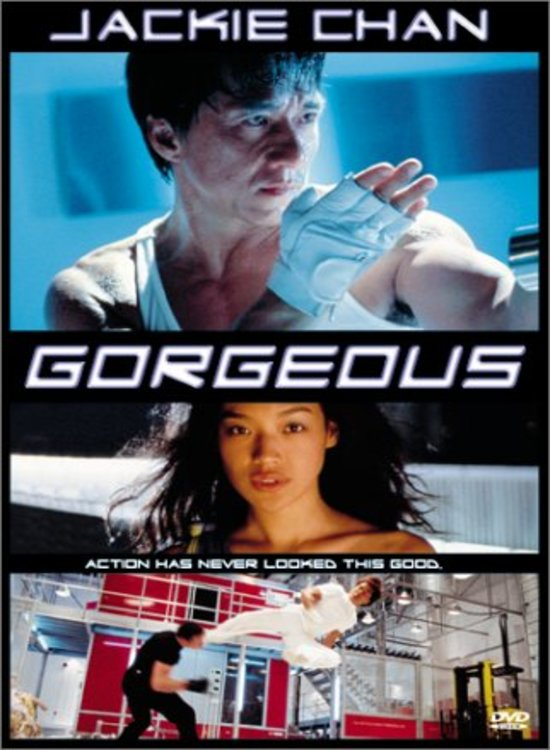 Jackie Chan Movie: Gorgeous (1999) Tamil Dubbed Hollywood Movie Free Online Watch
