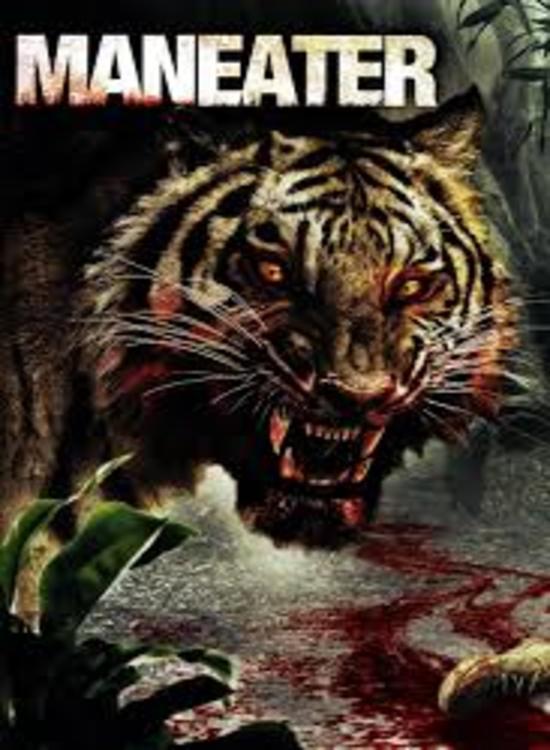 Maneater (2007) Tamil Dubbed Thriller Movie Online Free Watch