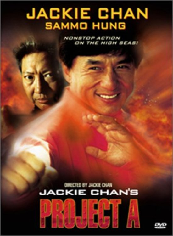 Jackie Chan Movie: Project A (1983) Tamil Dubbed Full Movie Online Free Watch