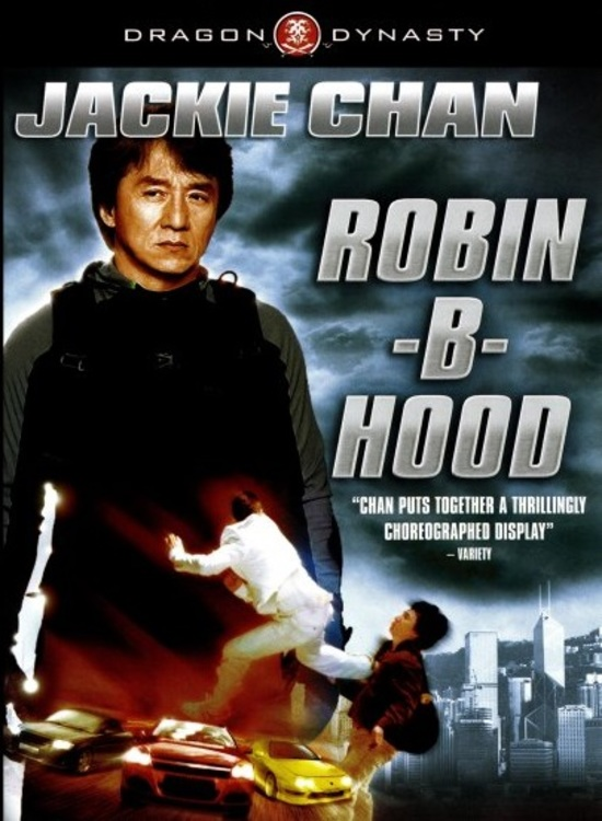 Jackie Chan Movie: Robin-B-Hood (Rob-B-Hood) (2006) Tamil Dubbed Hollywood Full Movie Free Online Watch