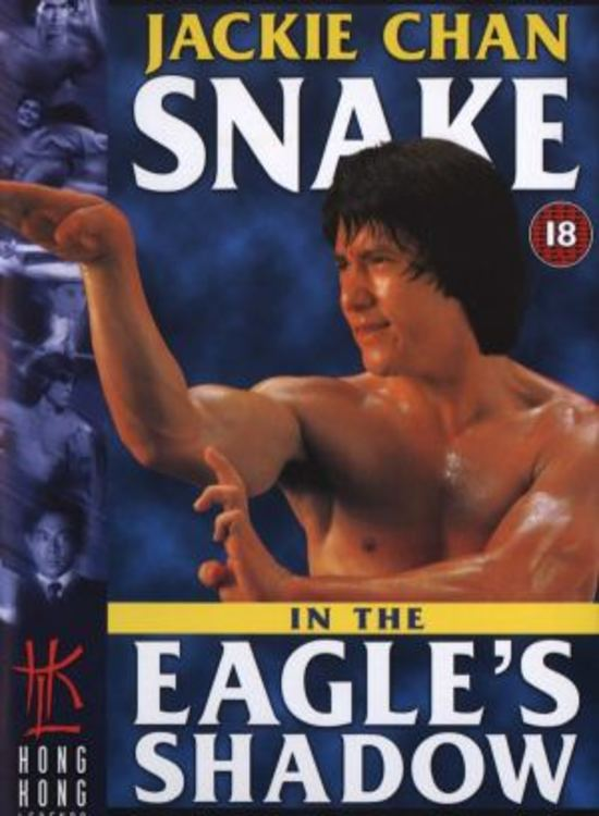 Jackie Chan Movie: Snake In The Eagle's Shadow (1978) Tamil Dubbed Movie Online Watch