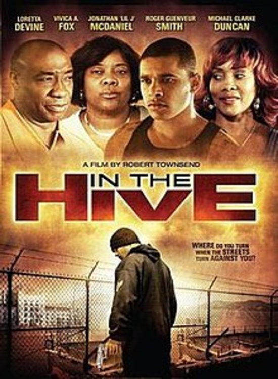 The Hive (2008) Tamil Dubbed Science Fiction Hollywood Movie Online Free Watch